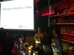 Aerospace Business in India