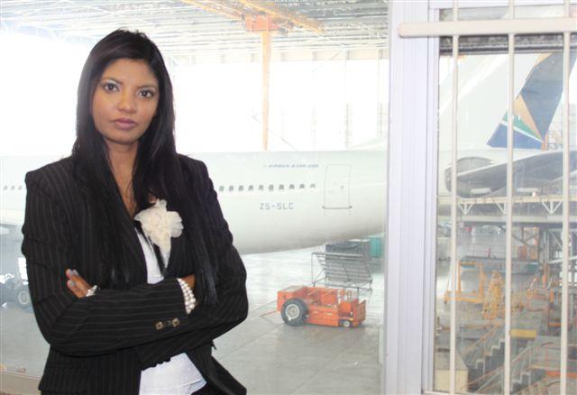 Interview with Ms Avril Yegi Aerospace MBA Alumni